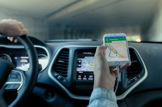 Jak zostać kierowcą w aplikacji Bolt? Stawki i wymagania