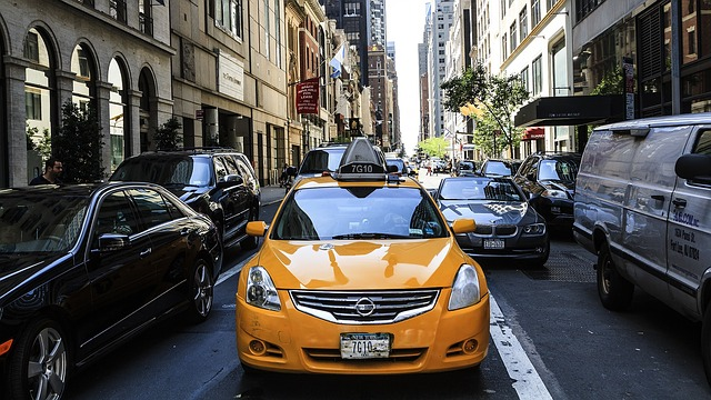 Najlepszy samochód dla taksówkarza